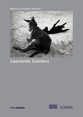 Image for Leonardo Cantero: PHotoBolsillo