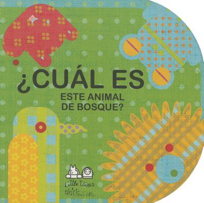 Image for Cul es este animal de bosque? (Spanish Edition)