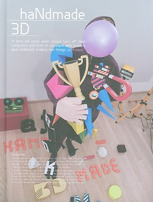 Image for Hand Made 3D