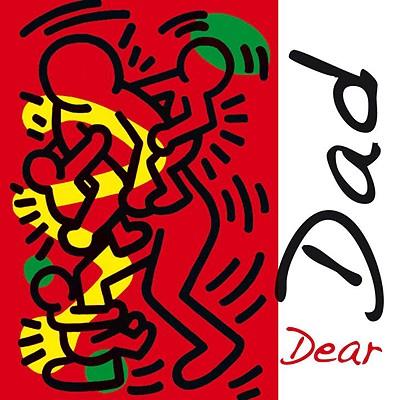 Dear Dad (Gift Books)