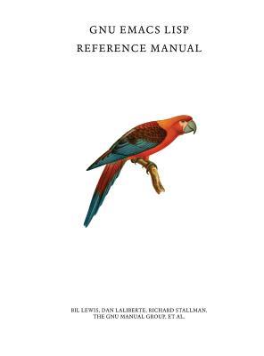 Image for GNU Emacs Lisp Reference Manual