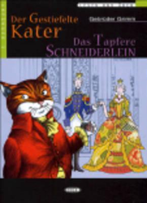 Image for Der Gestiefelte- Das Tapfere Schneiderlein