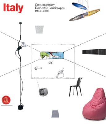 Image for Italy: Contemporary Domestic Landscapes 1945-2000