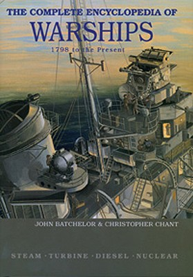 Image for The Complete Encyclopedia of Warships 1798 - 2006