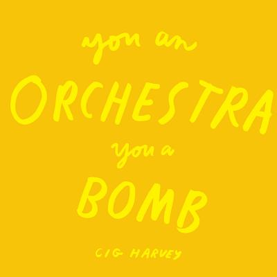 Image for You An Orchestra You A Bomb