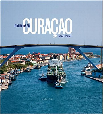 Image for FLYING OVER CURACAO