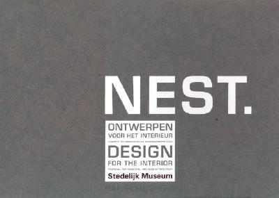 Image for Nest: Design for the Interior (Dutch and English Edition)