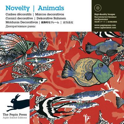Novelty: Animals, Pepin Van Roojen