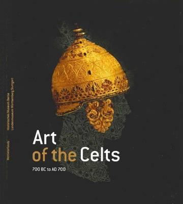 Image for Art of the Celts