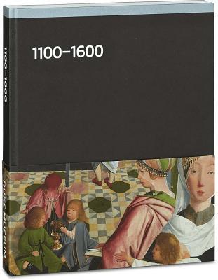 Image for Rijksmuseum: 1100?1600