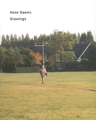 Image for Anne Daems: Drawings