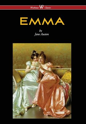 Image for Emma (Wisehouse Classics - With Illustrations by H.M. Brock) (2016)