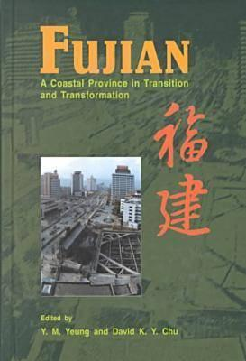 Image for Fujian: A Coastal Province in Transition and Transformation (Academic monograph on China studies)