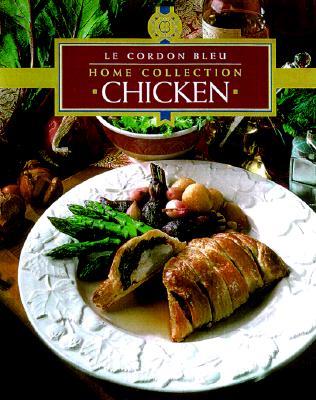 Image for Le Cordon Bleu Home Collection: Chicken
