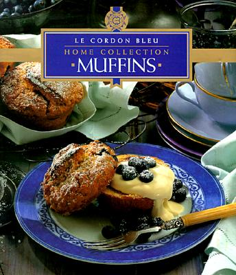 Image for Muffins (Le Cordon Bleu Home Collection)