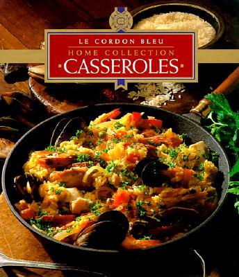Image for Casseroles (Cordon Bleu Home Collection)