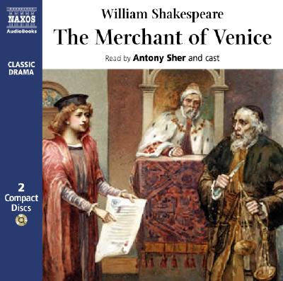 Image for The Merchant of Venice (Classic Drama)