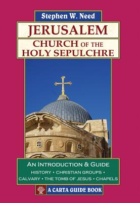 Image for Jerusalem: Church of the Holy Sepulchre