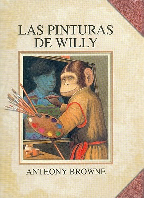 Image for Las pinturas de Willy  (Spanish Edition)