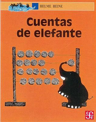 Image for Cuentas de elefante (Spanish Edition)
