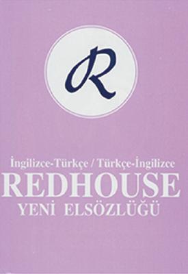Image for Redhouse Yeni Elsozlugu: Ingilizce-Turkce/Turkce-Ingilizce