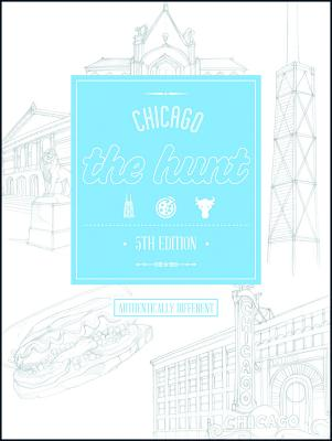 Image for HUNT Chicago