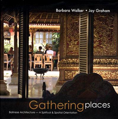 Image for GATHERING PLACES