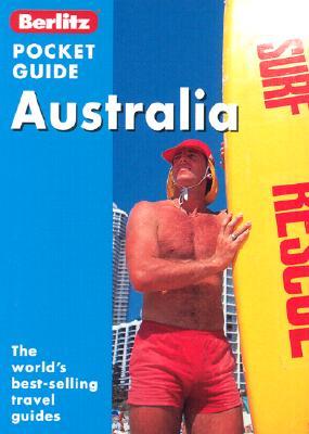 Image for BERLITZ POCKET GUIDE AUSTRALIA