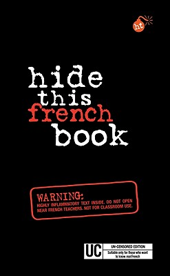 Image for Hide This French Book