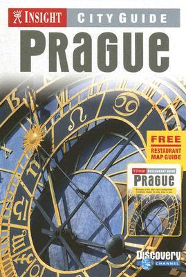 Prague (City Guide), Insight Guides