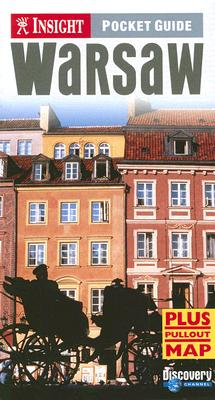 Image for INSIGHT POCKET GUIDE WARSAW