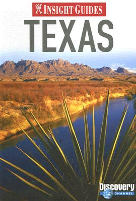 Image for Insight Guide Texas (Insight Guides Texas)
