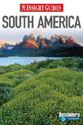 Image for Insight Guides South America (Insight Guide South America)