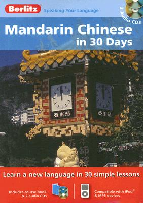 Image for Mandarin Chinese in 30 Days