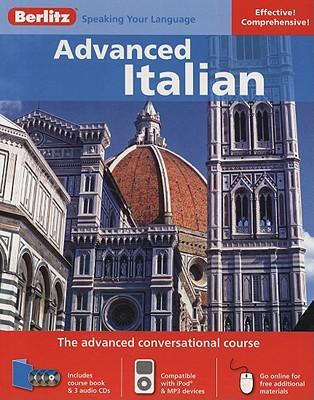 Image for Advanced Italian