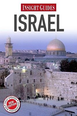Image for Israel (Insight Guides)