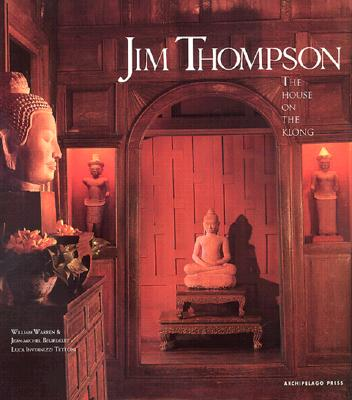Image for Jim Thompson: The House on the Klong