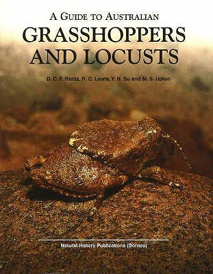 Image for A Guide to Australian Grasshoppers and Locusts