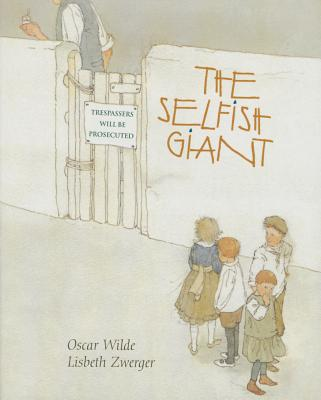 Image for Selfish Giant (minedition minibooks)
