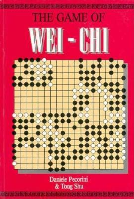 The Game of Wei-Chi, Pecorini, Daniele