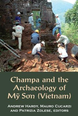 Image for Champa and the Archaeology of My Son