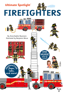 Image for Ultimate Spotlight: Firefighters