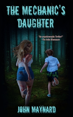 Image for The Mechanic's Daughter: The Story of a Kidnapping